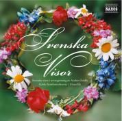 Hans Ek: Svenska visor - CD