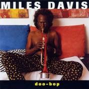 Miles Davis: Doo Bop - CD