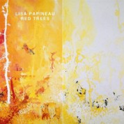 Lisa Papineau: Red Trees - CD