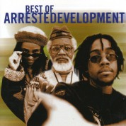 Arrested Development: Best Of - CD