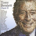 Tony Bennett: Duets II - CD