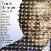 Tony Bennett: Duets II - CD