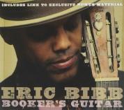Eric Bibb: Booker's Guitar - CD