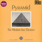The Modern Jazz Quartet: Pyramid (Remastered) - Plak