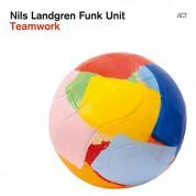 Nils Landgren Funk Unit: Teamwork (2 LP Set) - Plak
