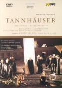 Wagner: Tannhäuser - DVD