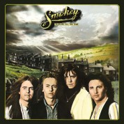 Smokie: Changing All The Time (Colored Vinyl) - Plak