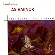 Asiaminor: Kedi Rüyası - CD