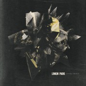Linkin Park: Living Things - Plak