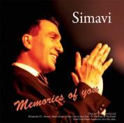 Simavi: Memories Of You - CD