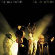 The Dead Weather: Sea Of Cowards - CD