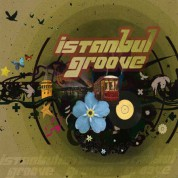 İstanbul Groove - CD