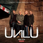 Ünlü: 1996 -2016 Remastered - CD