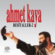 Ahmet Kaya: Resitaller 2 - Plak