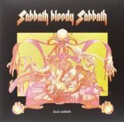 Black Sabbath: Sabbath Bloody Sabbath - Plak