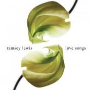 Ramsey Lewis: Love Songs - CD