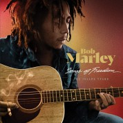 Bob Marley: Songs Of Freedom: The Island Years (Limited Edition) - CD