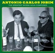 Antonio Carlos Jobim: Desafinado - the Greatest Bossa Nova Composer - CD