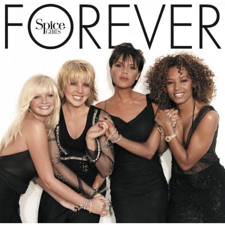 Spice Girls: Forever - Plak