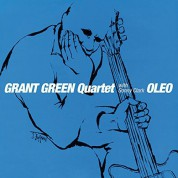 Grant Green: Oleo + 4 Bonus Tracks - CD