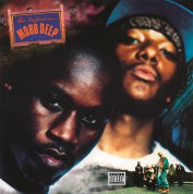 Mobb Deep: The Infamous - Plak