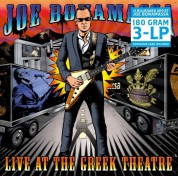 Joe Bonamassa: Live At The Greek Theatre - Plak