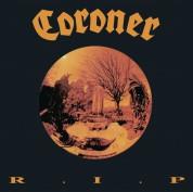 Coroner: R.I.P. - CD