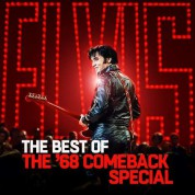 Elvis Presley: 68 Comeback Special: (50th Anniversary Edition.) - CD