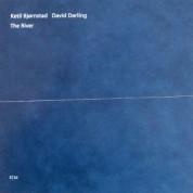 Ketil Bjørnstad, David Darling: The River - CD