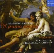 Nuria Rial: Il primo amore - CD