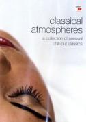 Çeşitli Sanatçılar: Classical Atmospheres - Sensual Chill-Out Classics - DVD
