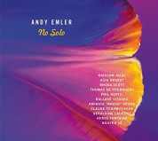 Andy Emler: No Solo - CD