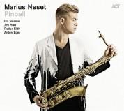 Marius Neset: Pinball - Plak