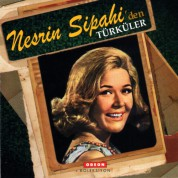 Nesrin Sipahi'den Türküler - CD