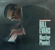 Bill Evans: Master Pianist (Moon Beams + How My Heart Sings!) - CD