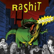 Rashit: Dinozor - CD