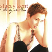 Stacey Kent: The Boy Next Door - Plak
