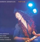 Barbara Dennerlein: That's Me - CD