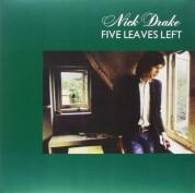Nick Drake: Five Leaves Left - Plak