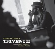 Avishai Cohen: Triveni II - CD
