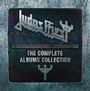 Judas Priest: Complete Album Collections - CD