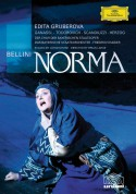 Bellini: Norma Haider Dvd-Video - DVD