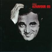 Charles Aznavour: Aznavour 65 - CD