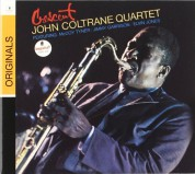 John Coltrane: Crescent - CD