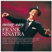Frank Sinatra: Swing Easy (Remastered) - Plak