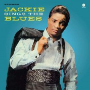 Jackie Wilson: Jackie Sings The Blues (Limited Edition + 2 Bonustracks) - Plak
