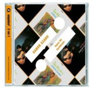 Gabor Szabo: Gypsy '66 / Spellbinder - CD