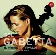 Sol Gabetta: Il Progetto Vivaldi 1 - CD