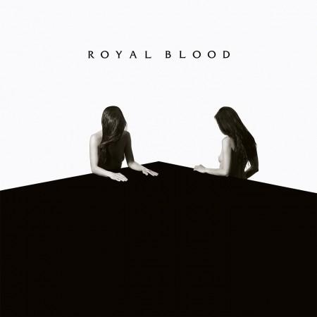 Royal Blood: How Did We Get So Dark? - CD