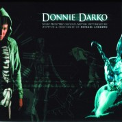 Michael Andrews: Donnie Darko (Soundtrack) - Plak